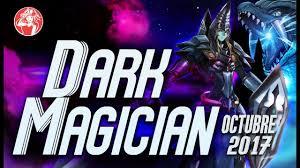 Top Ten Yugioh Decks 2017 by Dark Magician Deck October Octubre 2017 Yu Gi Oh Post