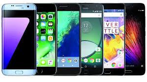 Six best smartphones your money can