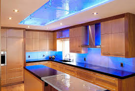 color changing led cabinet lighting home design
