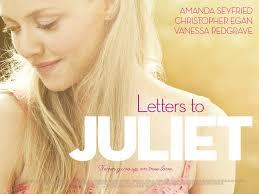 Letters to Juliet – A heart warming movie – Prashant s Blogworld