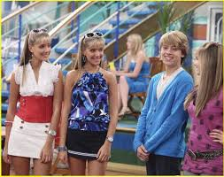Suite Life On Deck Cast 2017 by List Of The Suite Life On Deck Episodes The Suite Life Wiki
