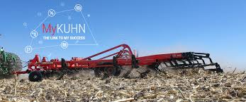 100 North American Trucking Kuhn America Inc Agricultural Machinery Manufacturer