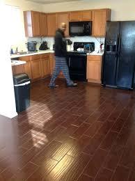 tiles wood look tile versus hardwood designs floating wood floor