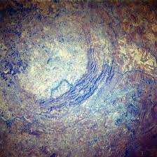 Impressive Craters On Earth