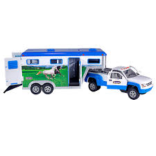 Toynk: Breyer 1:32 Stablemates Truck & Gooseneck Trailer Model Horse ... Vintage Nylint Pressed Steel Stables Horse Trailer And Truck In Sleich Horses Club Playset With Friesian Farm Toys For Fun A Dealer Valley Ranch Pink Pick Up Amazoncom Tonka Hitchem Ups Pickup Games Toy Company Lone Star Stables Truck Horse Trailer 1866715550 Rescue Breyerhorsescom Breyer Stablemates Gooseneck Walmartcom Loading Mini In Car Drama At The Gmc Toy Trucks Wwwtopsimagescom Old Mechanical And Stock Photo Image Of 1965 Truck Horse Trailer Keep On Truckin Toys