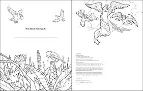Believe Coloring Book Think Act Be Like Jesus Macky Pamintuan Throughout Matthew 6 25 34 Page