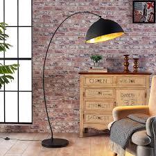 LED Wandleuchte Enja Metall Licht Oben Unten Eckig Lampenwelt