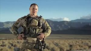 Second Most Decorated Soldier Of All Time by 10 Most Highly Decorated Americans Since 9 11