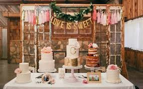 Rustic Wedding Cake Nz Cakes From Sugar Bee Sweets Part I Modwedding