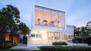 100 Thailand House Designs Sky Clubhouse By Design In Motion In Bangkok