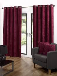 Grey Striped Curtains Target by Interior Luxury Velvet Curtains To Adorn Your Windows U2014 Nadabike Com
