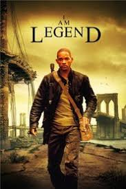 I Am Legend YIFY Subtitles
