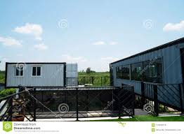 100 Modern Containers Metal Building Made From Shipping House