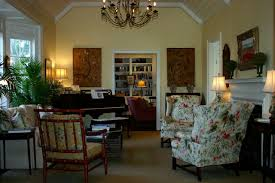 Paint Colors For A Country Living Room beautiful country living rooms