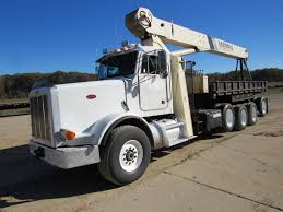 100 Truck And Equipment Trader 1996 PETERBILT 357 Reed City MI 5003707137 Tradercom