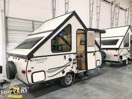 A Folding Trailer Also Called Pop Up Camper Or Camping Is Convenient And Comfortable Way To Set Camp Anywhere You Please