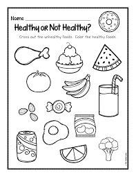 Healthy Foods Posters
