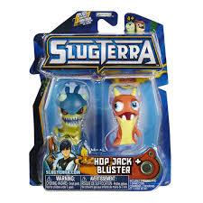 Slugterra 2 Personnages Slugs La Grande Récré Vente De Jouets
