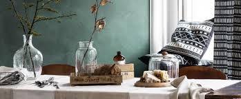 esszimmer ideen schön einrichten dekorieren living at