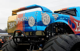 Monster Jam Tips For First Timers - Make The Most Of Your First Time! Monster Truck Lands First Ever Frontflip This School Bus Is Just So Cool For Photo Album Grim Reaper Monster Crushes Cars On The Day Of Stock First Front Flip With A Badchix Magazine Truck Front Went To My Jam Event Yesterday Son Trucks Fun At Monsignor Clarke Rhode Watch Worlds Flip I Loved My Rally Kotaku Australia Cake Wonky Cakes
