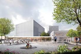 100 A Architecture Lundn Rchitecture Company Awarded Shared 3rd Prize In Tampere Rt