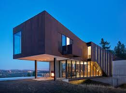 100 Olsen Kundig Artful Natural Living At Rimrock A Private Home In