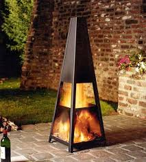 Portable Outdoor Fireplace Portable Outdoor Fireplace Outdoor