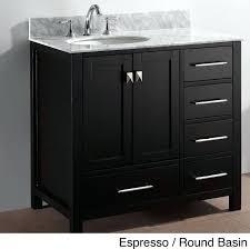 strikingly single sink bathroom vanity with top inch single sink