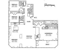 Spectacular Apartment Floor Plans Designs by Spectacular Views And Urbane Style Shape Gorgeous New York City