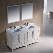 42 Inch Bathroom Vanity Cabinet With Top by Bathroom Overstock Cabinets Walnut Bathroom Vanity 42 Inch