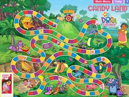 Click To Buy Candy Land Dora The Explorer PC Game From Amazon
