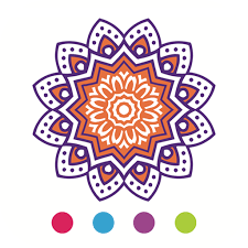 Mandala Coloring Book Adults Apps Apk Free Download For Android PC Windows