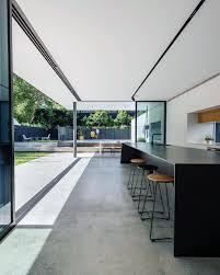 100 Mck Architects MCK On Instagram Plate Steel Island Bench At