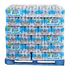 NestleR Pure LifeTM Purified Bottled Water 169 Oz Case Of 24