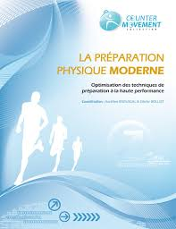 la preparation physique moderne fr la preparation physique moderne broussal aurelien