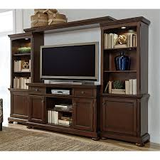 Ashley Furniture Desk And Hutch by Ashley Furniture Porter 115