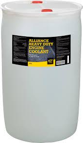 100 Water Truck Parts AdBlue Alliance