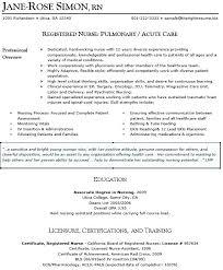 Dialysis Assistant Nurse Resume Writers Perfect Nursing Manager