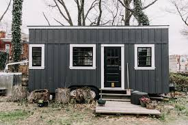 100 Tiny House On Wheels For Sale 2014 5 Best Community Locations Apartment Therapy