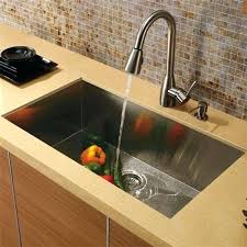 Kraus Vessel Sinks Combo by Stainless Steel Kitchen Sink And Faucet Combo Costco Sinks
