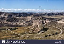 Agate Fossil Beds National Monument by Prairie Nebraska Stock Photos U0026 Prairie Nebraska Stock Images Alamy