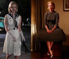 Mad Men Dresses Betty Styles And 1960s Imgkid