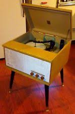 Magnavox Record Player Cabinet Value by Magnavox Console Vintage Electronics Ebay