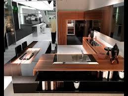 U Shaped Modern Kitchen Designs