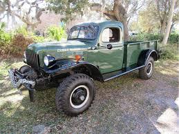 100 1948 Dodge Truck Power Wagon For Sale ClassicCarscom CC1058190