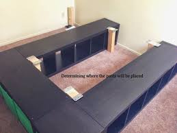 California King Platform Bed Ikea Awesome High Ikea King Size