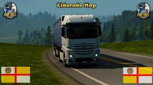 Eldorado Rodobrasil Map V1.6.7 By Elvisfelix (v1.26.x) » Download ...