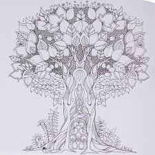Hotsale Secret Garden 2 Enchanted Forest An Inky Quest Coloring Book 24 Pages LJ