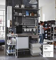 ikea s 2017 catalogue is the depressing reality of future homes