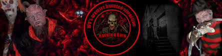 Halloween Attractions In Parkersburg Wv by The Scariest Haunted Houses In West Virginia And The Best Haunted